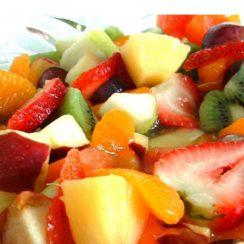 dieta dukan si salata de mere si capsuni