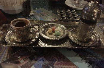 cafea turcia