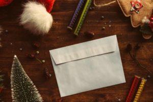 scrisoarea lui mos craciun
